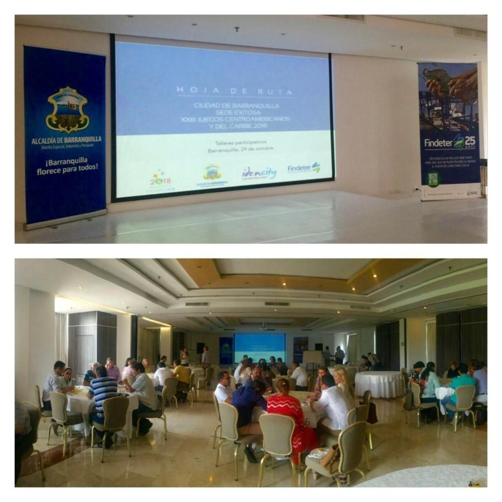 Idencity-Barranquilla-CaribeBIZForum2015