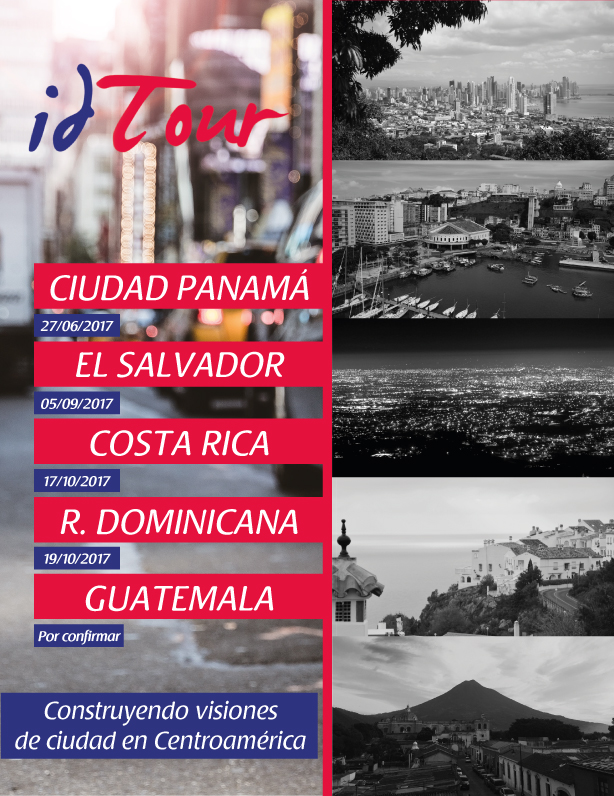 idTour-Poster