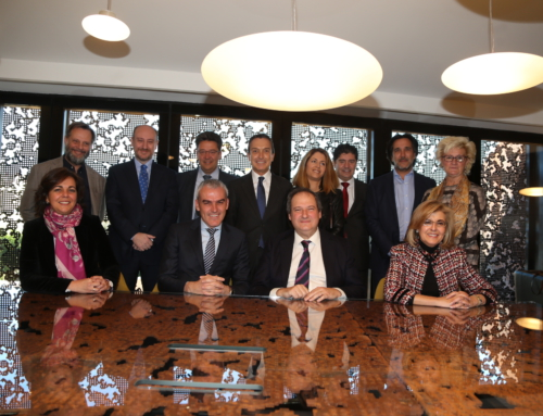 The Shopping & Quality Tourism Institute designa a Jordi Hereu como Presidente de su Consejo Asesor