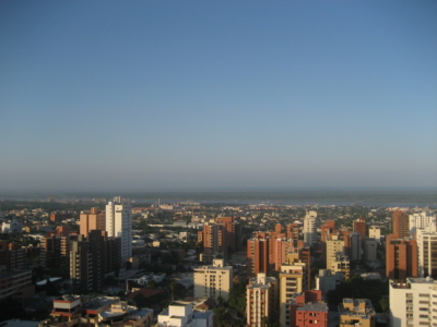 Ciudad de Barranquilla - Idencity
