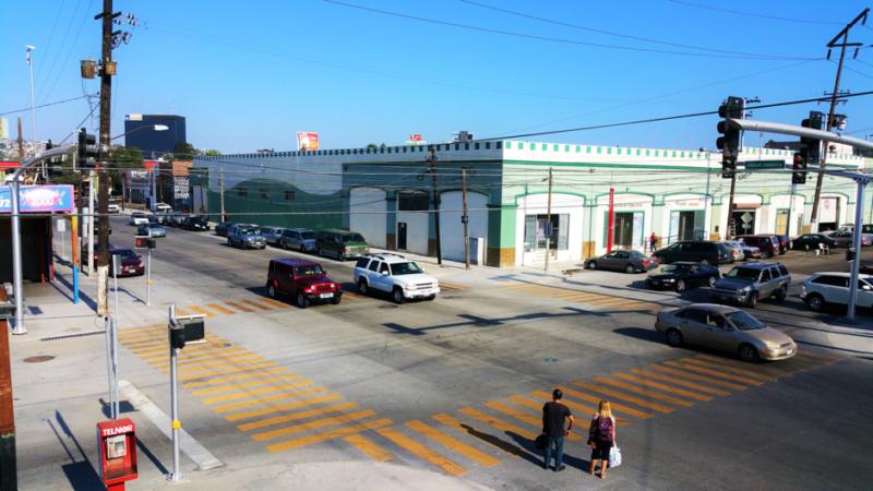 Tijuana, México: Estrategias de regulación social y renovación urbana en un contexto global (Parte II)