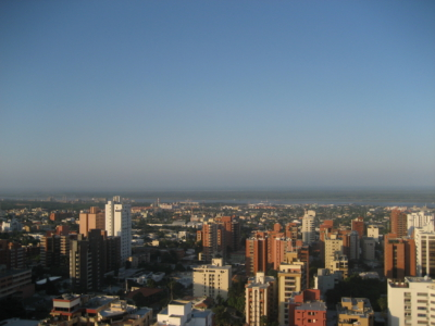City of Barranquilla - Idencity