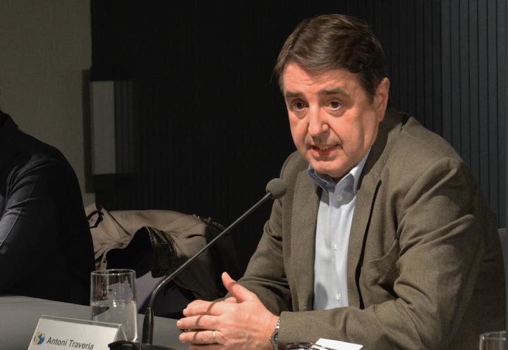 Antoni Traveria red 3 - Un modelo de integración cultural con Latinoamérica