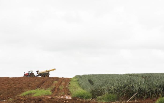 Calentamiento global y desequilibrios territoriales: el caso colombiano