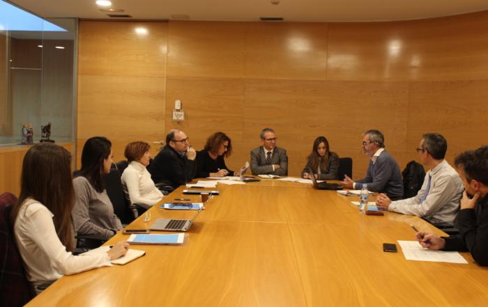Idencity y Mollet del Vallès ponen en marcha el plan de dinamización e impulso comercial