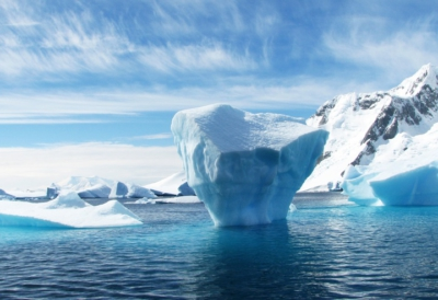 Sea Ocean Ice Glacier Scenery Blue 949663 Pxhere.com