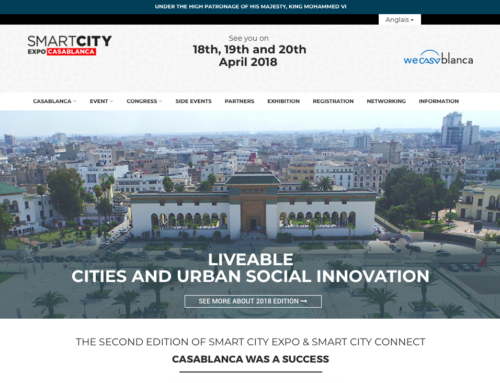 Jordi Hereu, Keynote Speaker for the next Smart City Expo in Casablanca