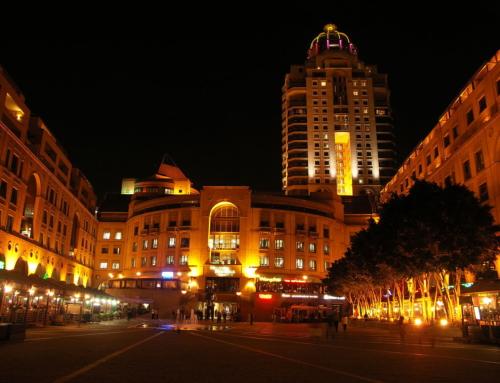 """Proyecto """"Life in the City"""" o cómo generar políticas humanas y sostenibles en el espacio urbano de Johannesburgo"""