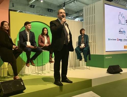 IdenCity presenta el Índice Smart en Smart City Expo World Congress 2019
