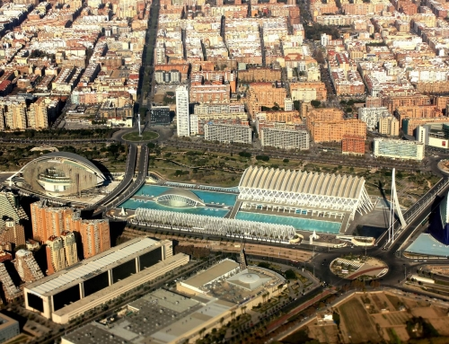 Definición del proyecto/relato de la ciudad de València y alineamiento de objetivos estratégicos